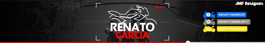 Renato Garcia YouTube channel avatar