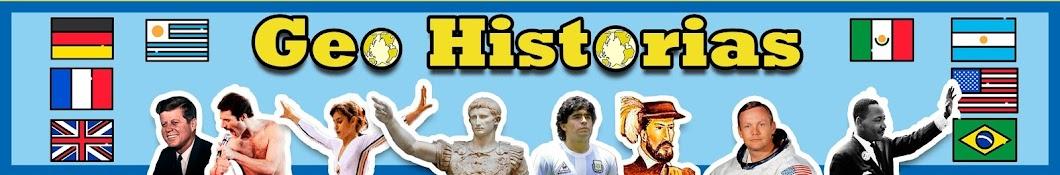 Geo Historias Banner