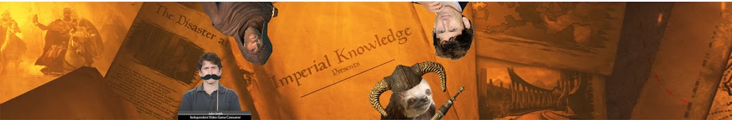 Imperial Knowledge