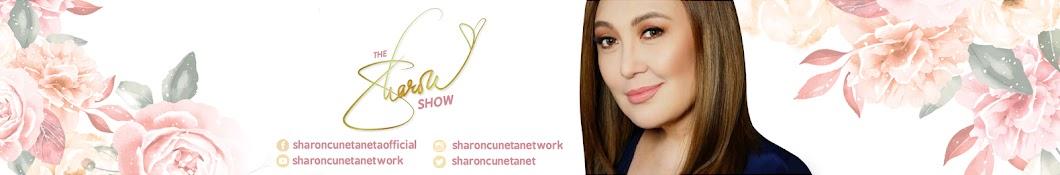 Sharon Cuneta Network Banner