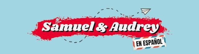 Guía de Viajes con Samuel y Audrey banner