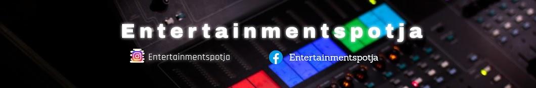 Entertainment SpotJa Banner