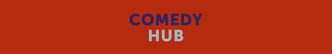 Comedy Hub Banner