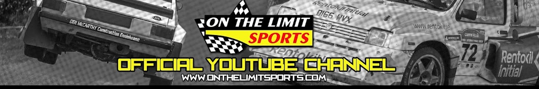 On The Limit Sports YouTube channel avatar