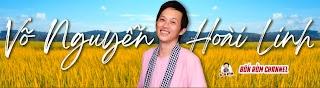 Võ Nguyễn Hoài Linh