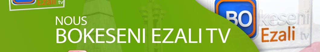 Bokeseni Ezali TV