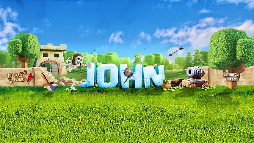 John - Chibe