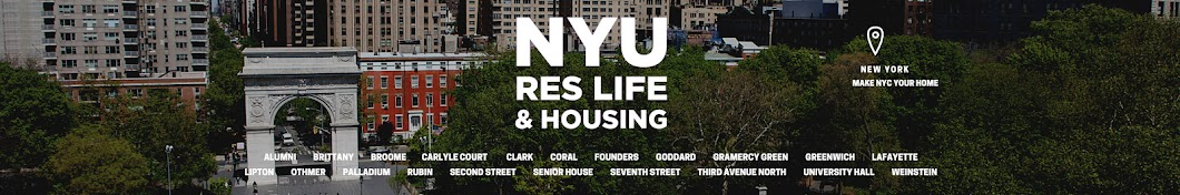 NYU Residential Life & Housing Services