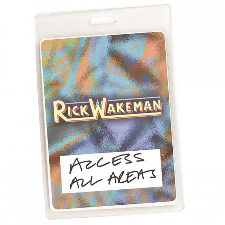 rick wakeman youtube - 900×900