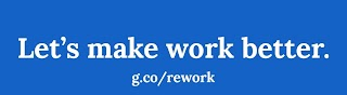 re:Work with Google