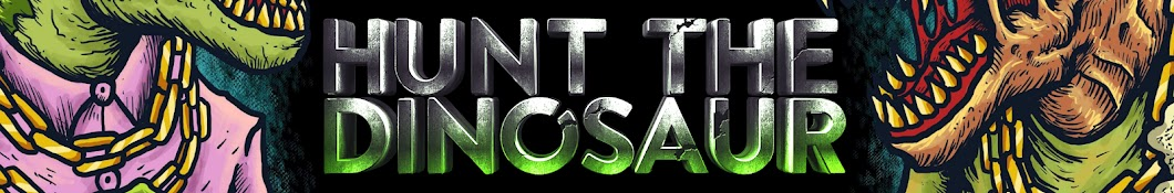 Hunt the Dinosaur