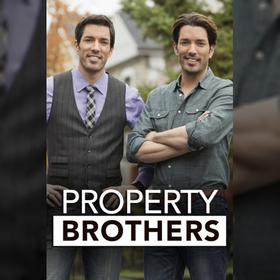 Property Brothers: Property Brothers