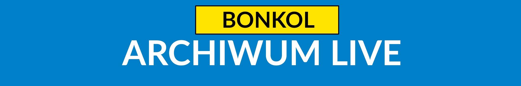Bonkol Live