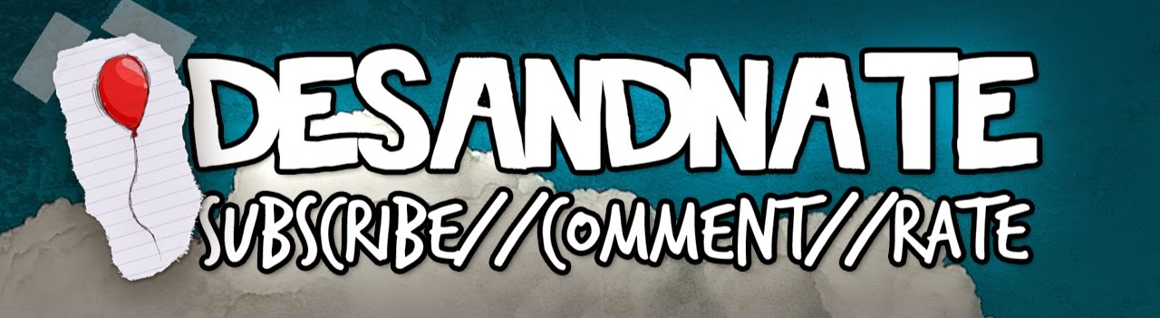 DesandNate's Cover Image