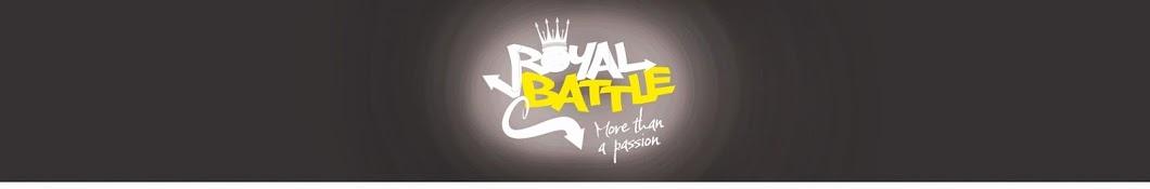 Royal Battle Banner