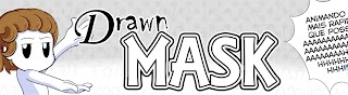 Drawn Mask