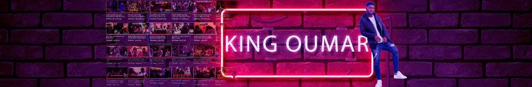 KING OUMAR Banner