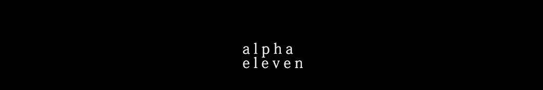 Alpha 11