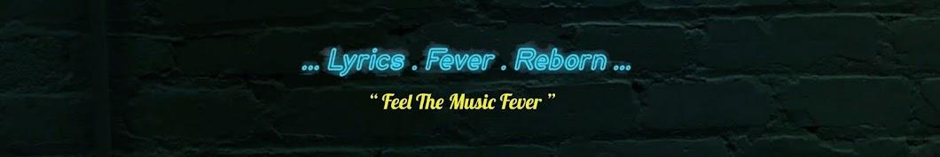 LyricsFeverReborn Banner