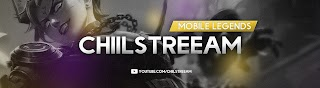 Mobile Legends: Chiilstreeam
