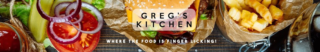 Greg's Kitchen