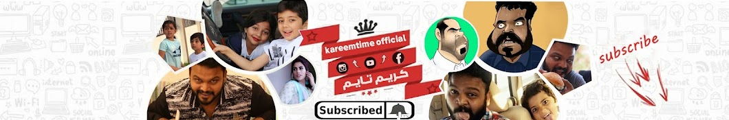 Kareemtime Official