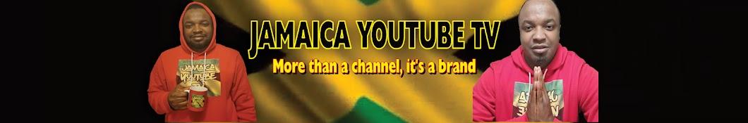 JAMAICA YOUTUBE TV ? ?? Banner