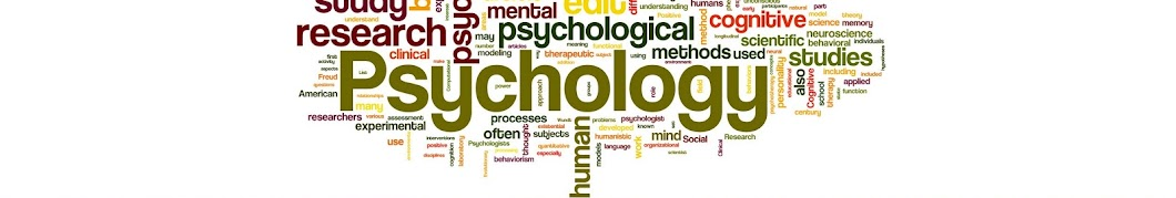 PsychoTuber - UGC NTA PSYCHOLOGY CLASSES