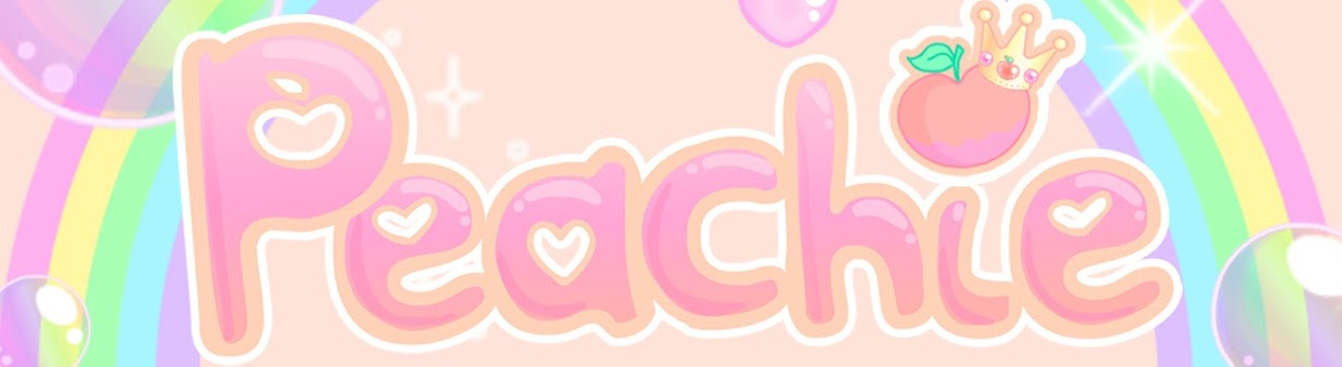 Princess Peachie's Cover Image