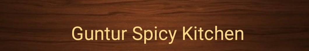 Guntur Spicy Kitchen