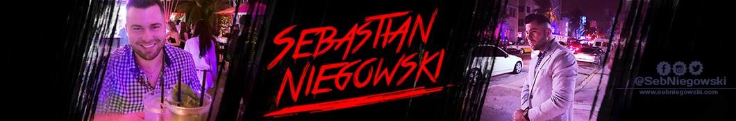Sebastian Niegowski Banner