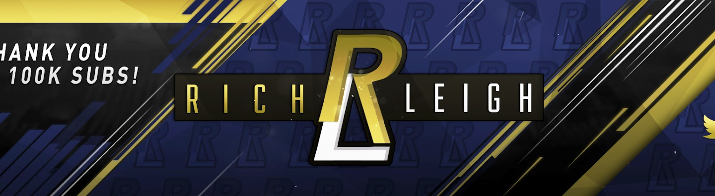 Rich Leigh's Cover Image