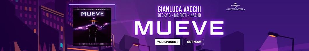 Gianluca Vacchi Banner