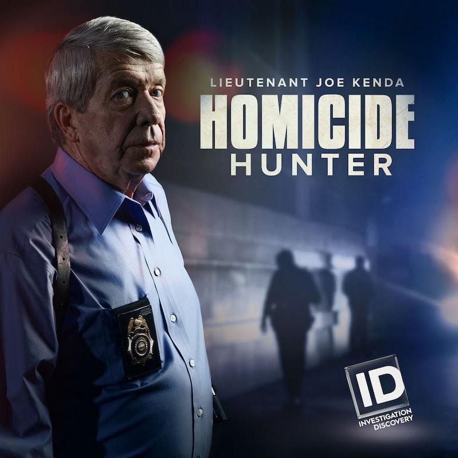 Homicide Hunter Youtube Deutsch
