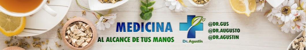 Dr. Agustin Landivar Banner