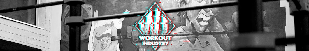 Workout Industry Banner