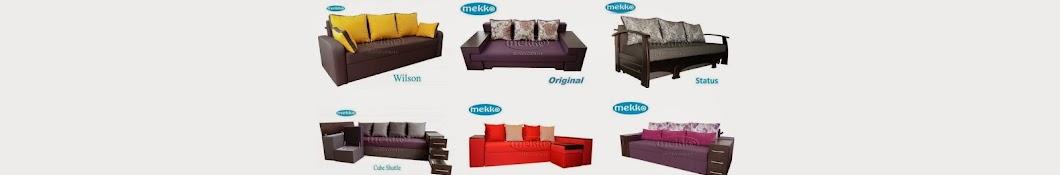 Интернет-магазин мебели MEKKO.UA