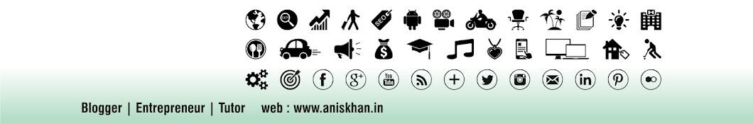 Anis Khan