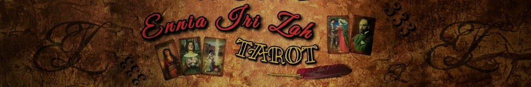 Ennia Iri Zah Tarot 333 Banner