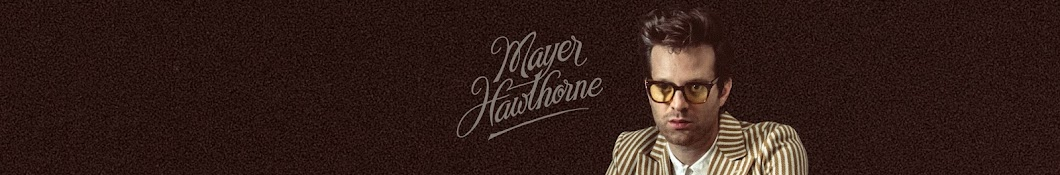 Mayer Hawthorne Banner