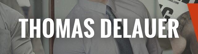 Thomas DeLauer banner
