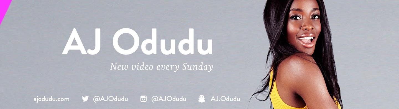 AJ Odudu's Cover Image