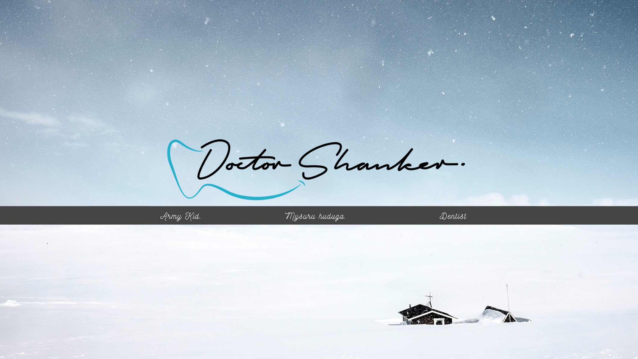 Doctor Shanker MDS