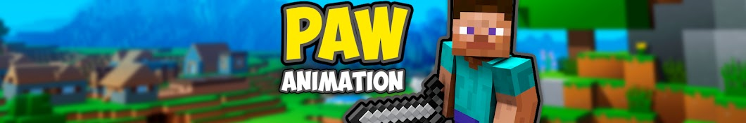 Paw Animation