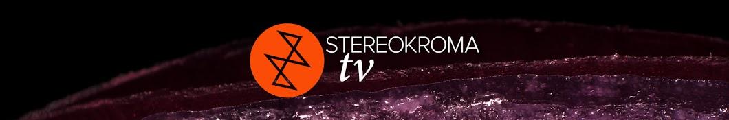 Stereokroma Banner