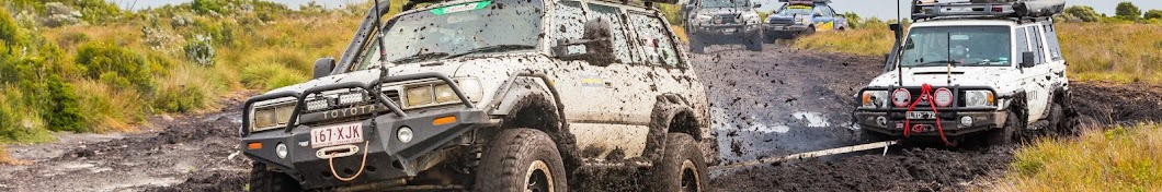 4WD 24-7 Banner