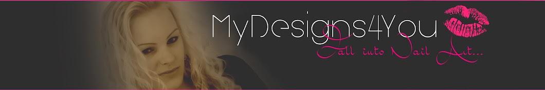 MyDesigns4You Nail Art