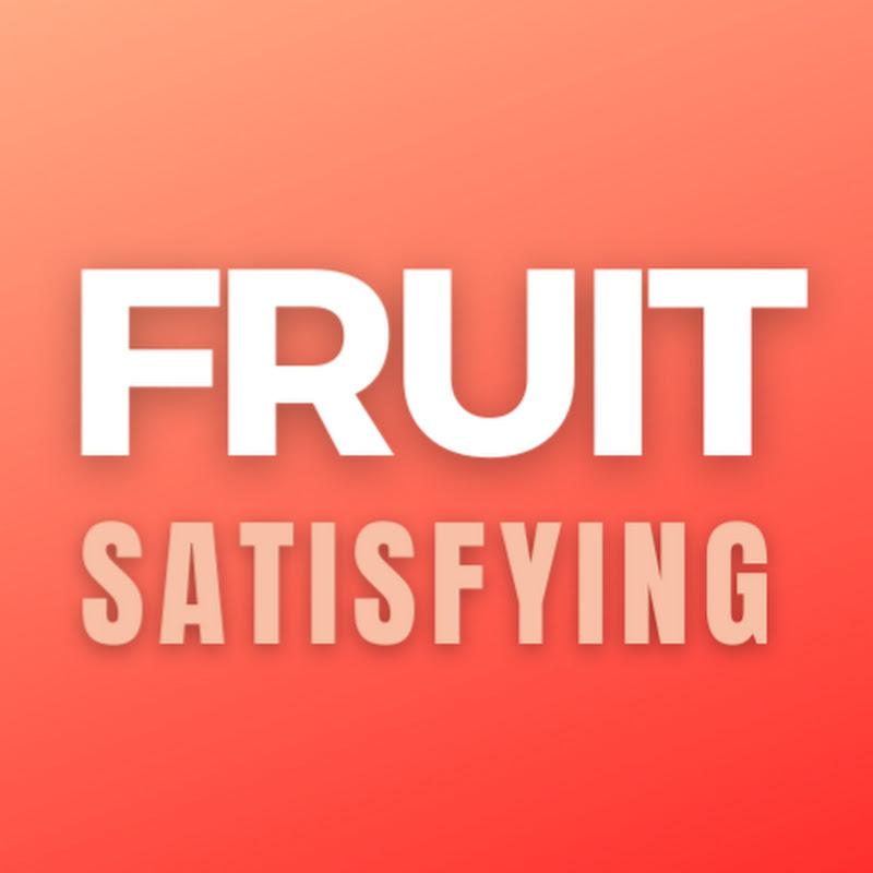 Fruit Satisfying