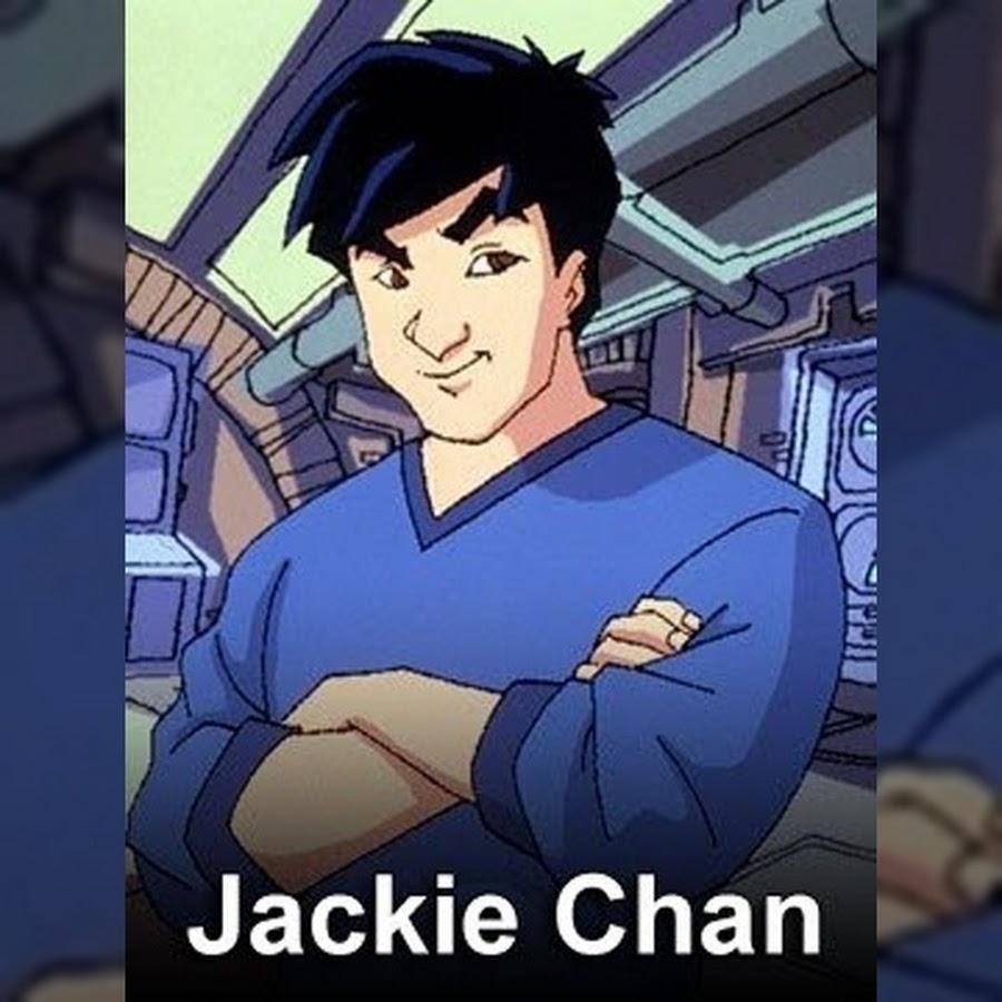 jackie chan adventures porn videos