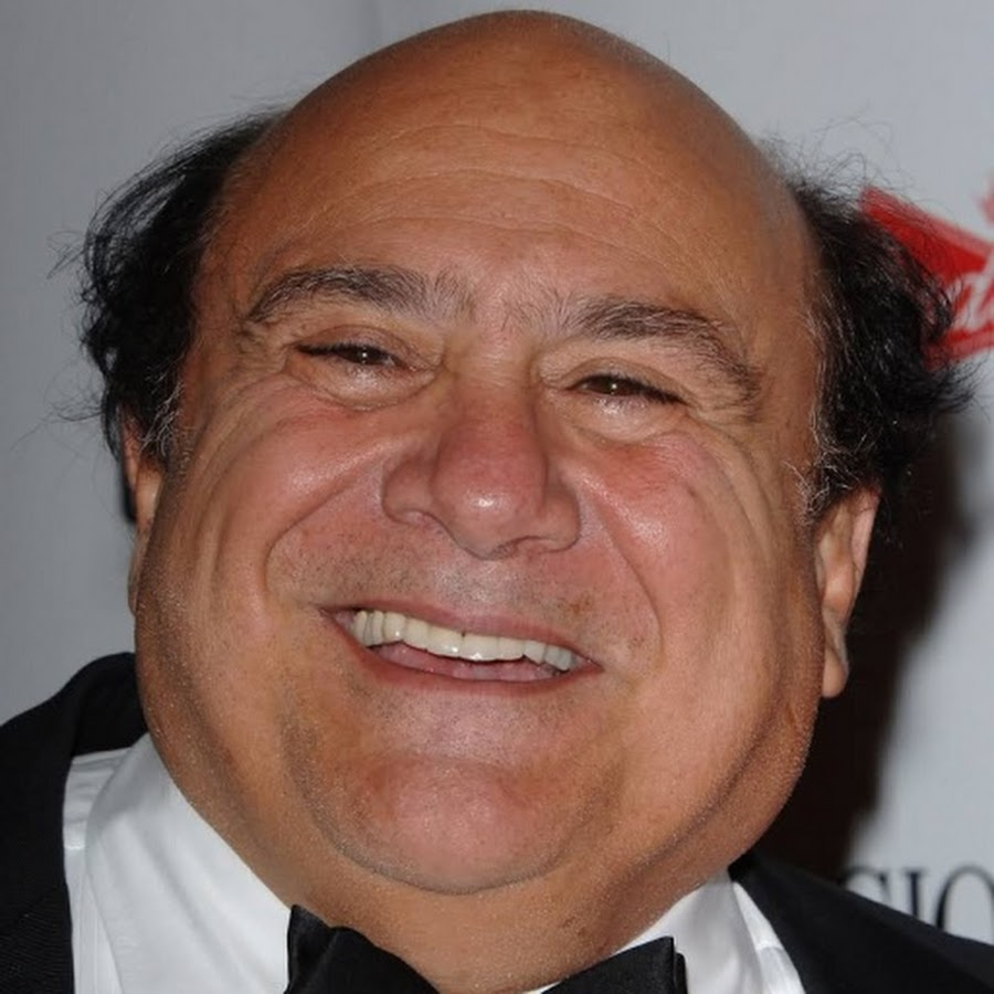 Danny DeVito - Topic -...
